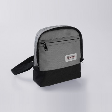Shoulder Bag Ramble Grey