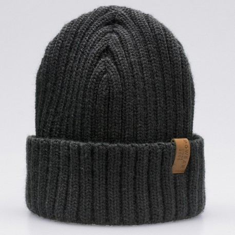 Winter Hat Hunter Dark Grey