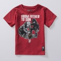 Kids T-shirt From Father To Son