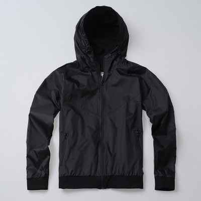 Full Face Jacket Invader Black