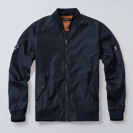 Bomber Jacket Force Navy