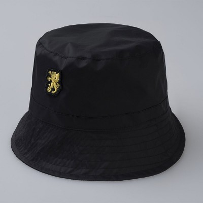 Bucket Hat Elite Packable Black