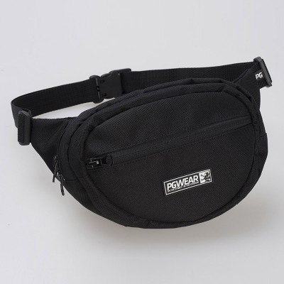 Belt Bag Tifo Black