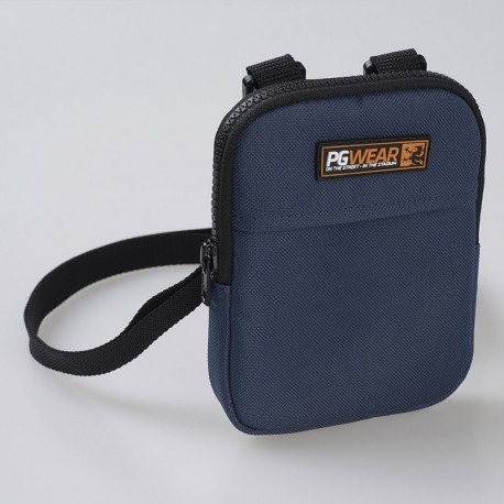Shoulder Bag Traveller Navy