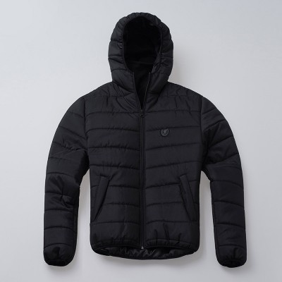 Full Face Winterjacke Invasion Black