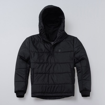 Full Face Winterjacke Terrace Black