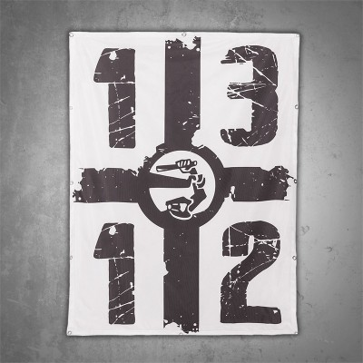 Ultras-Tifo 1312 Flag