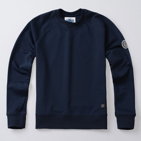 Sweatshirt Regular Navy