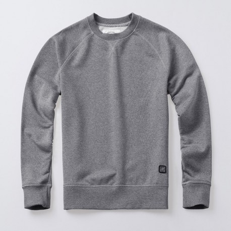 Sweatshirt Regular Grey