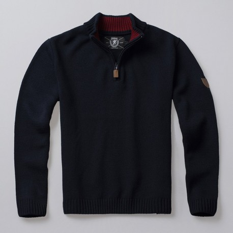 Pullover Icon Navy