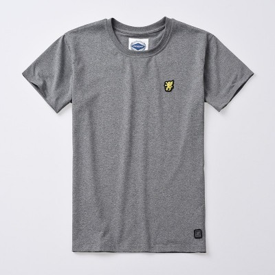 T-shirt Basic Grey