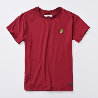 T-shirt Basic Maroon