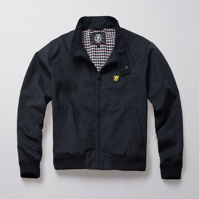 Jacke PG Harrington
