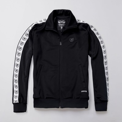 Retro Jacket Supreme Black