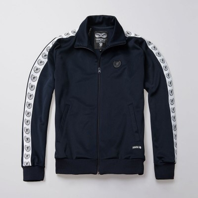 Trainingsjacke Supreme Navy