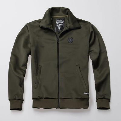 Retro Jacket Supreme Olive