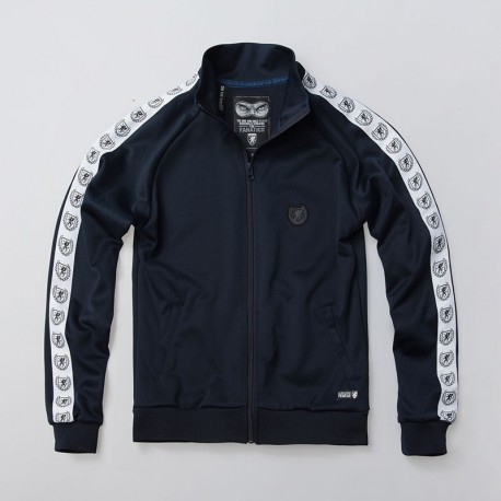 Women`s Retro Jacket Supreme Navy