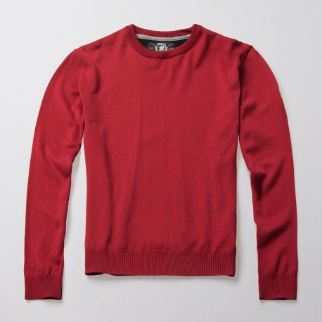 Sweater Imperial Red