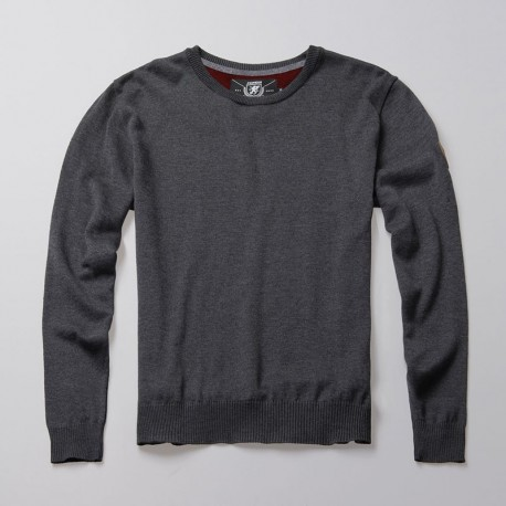 Sweater Imperial Grey