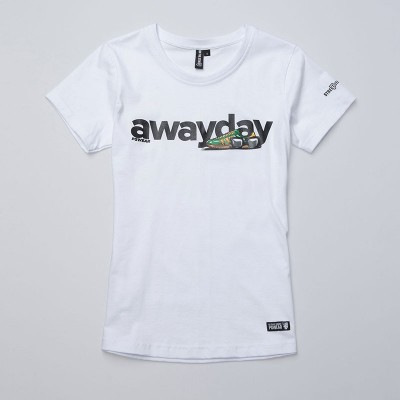 Women`s T-shirt Awayday