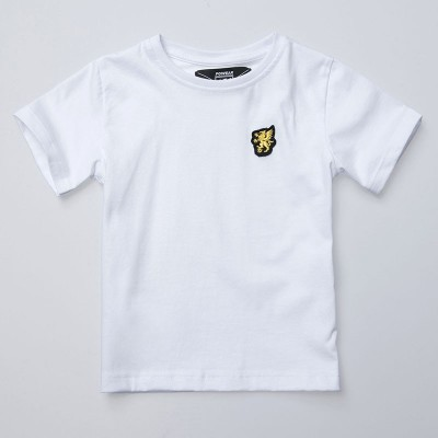 KinderT-shirt Basic White