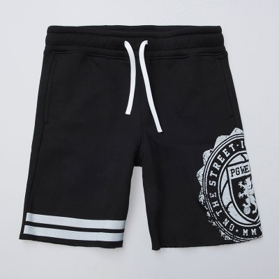 Shorts Bermudas Black