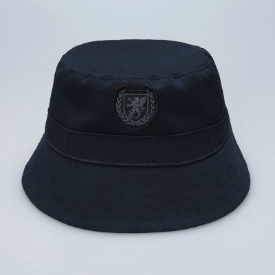Bucket Hat Globetrotter Navy