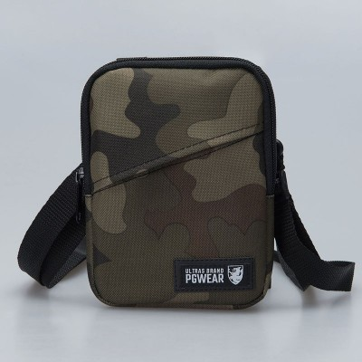 Shoulder Bag Trip Camo