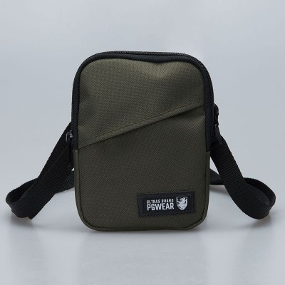 Shoulder Bag Trip Olive