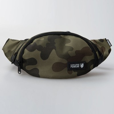 Belt Bag Adventure Camo