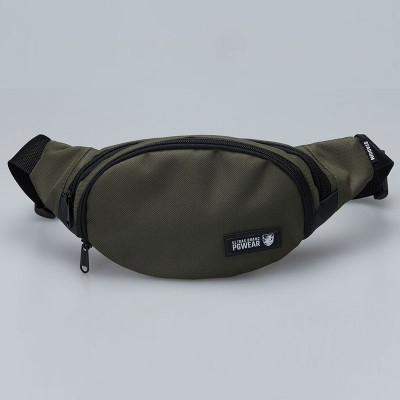 Belt Bag Adventure Olive