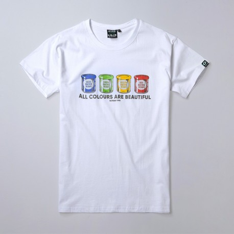 Ultras-Tifo T-Shirt All Colours are beautiful