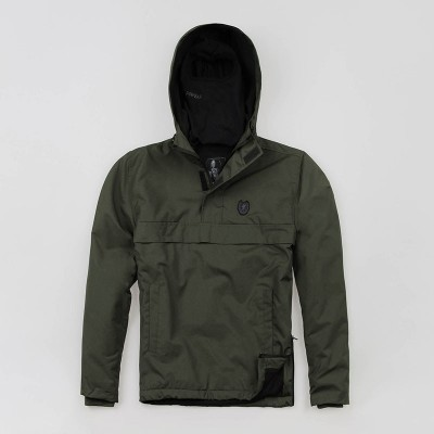 "Full Face Jacket ""Attack"" Olive"