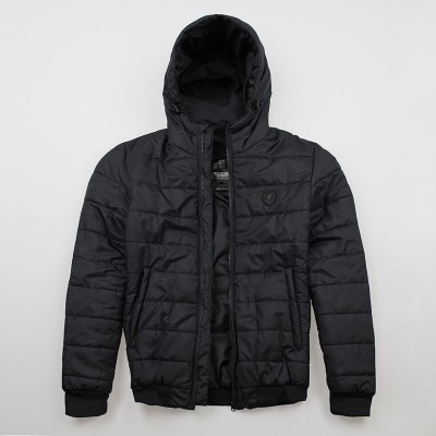 "Full Face Jacket ""Arctic"" Black"