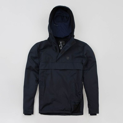 "Full Face Jacket ""Attack"" Navy"