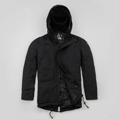 "Mask Winter Jacket ""Intruder"""