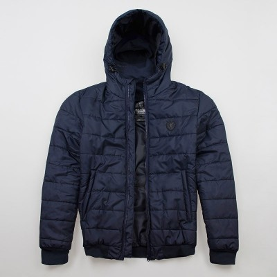 "Full Face Jacket ""Arctic"" Navy"