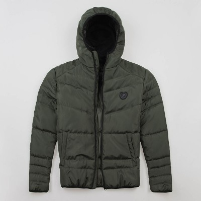 "Mask Winter Jacket ""Solid"""