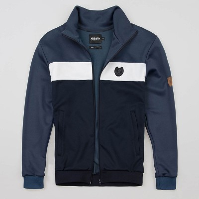 "Trainingsjacke ""Vintage"" Dark Navy"