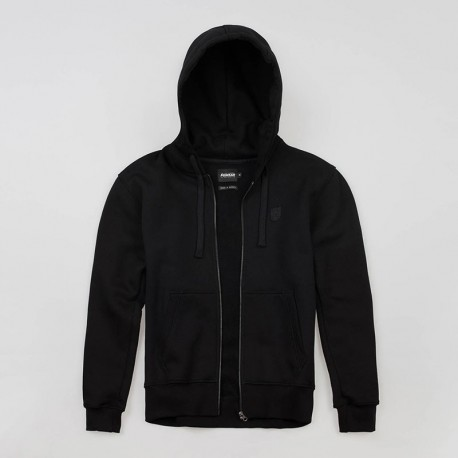 "Hoodie ""Classic Gryphon"" Monochrome"