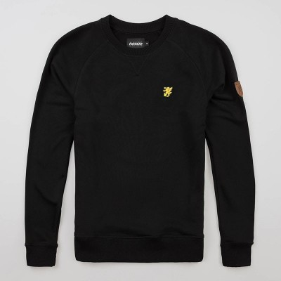 "Sweatshirt ""CSL"" Black"