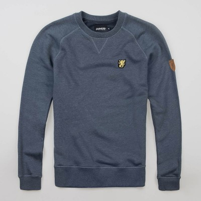 "Sweatshirt ""CSL"" Navy"