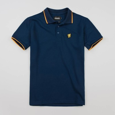 "Polo ""Classic"" Navy"