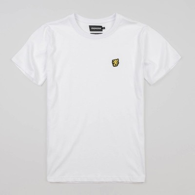 "T-shirt ""Basic"" White"