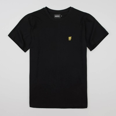 "T-shirt ""Basic"" Black"