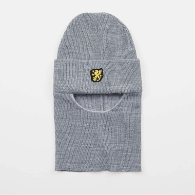 "Winter Hat ""Rumble"" Grey"