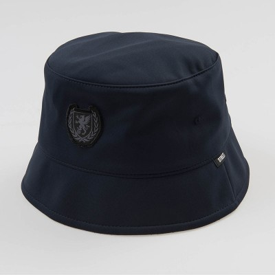 "Bucket Hat ""Advanced"" Navy"