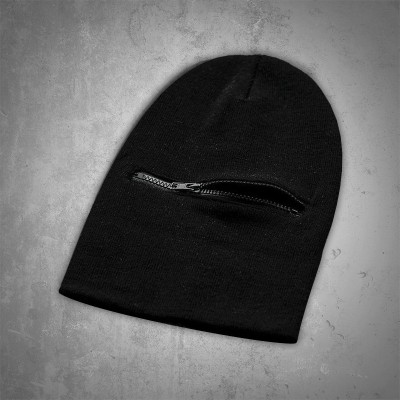 PGwear Action Hat Black