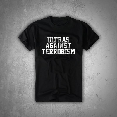 Ultras Against Terrorism