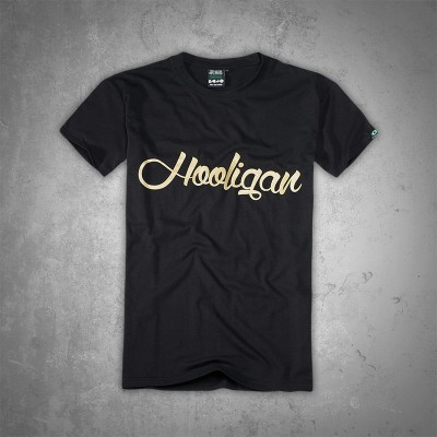 T-shirt Ultras-Tifo Hooligan